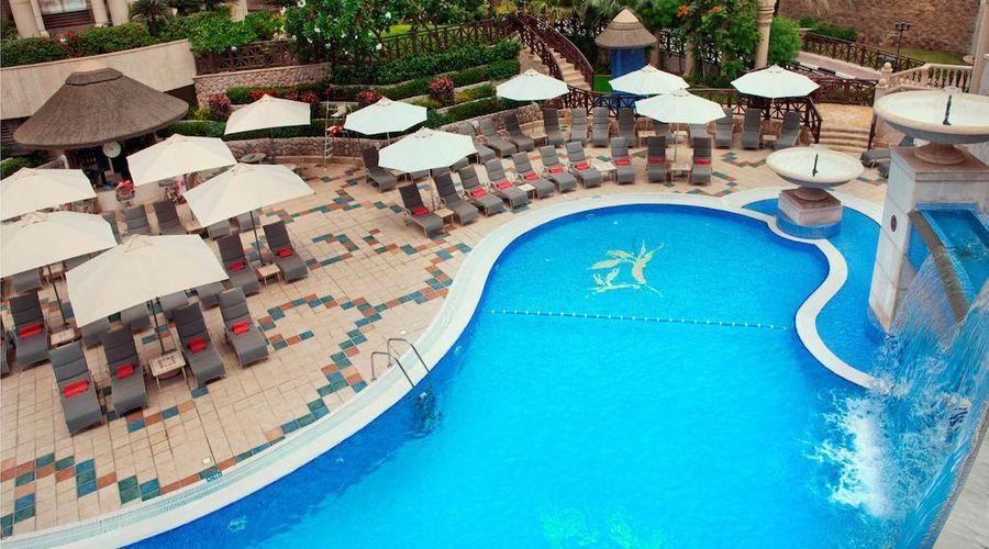 Swissotel Al Murooj Dubai-27 of 46 photos