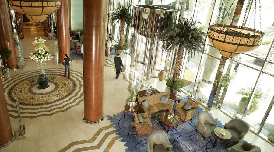 Swissotel Al Murooj Dubai-28 of 46 photos