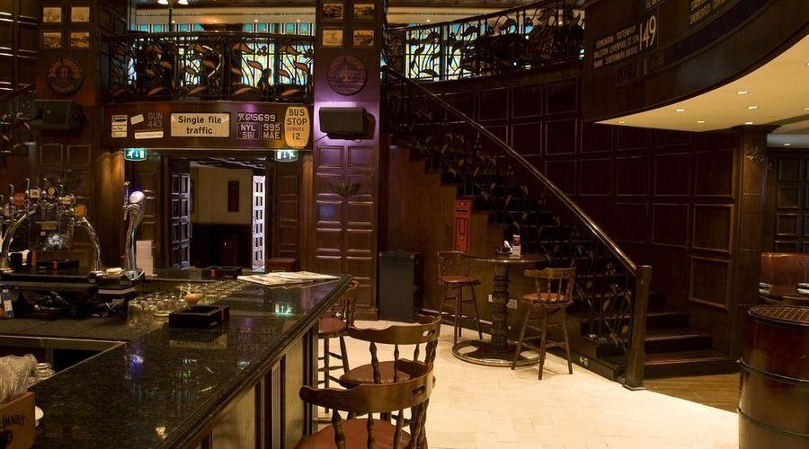 Swissotel Al Murooj Dubai-31 of 46 photos