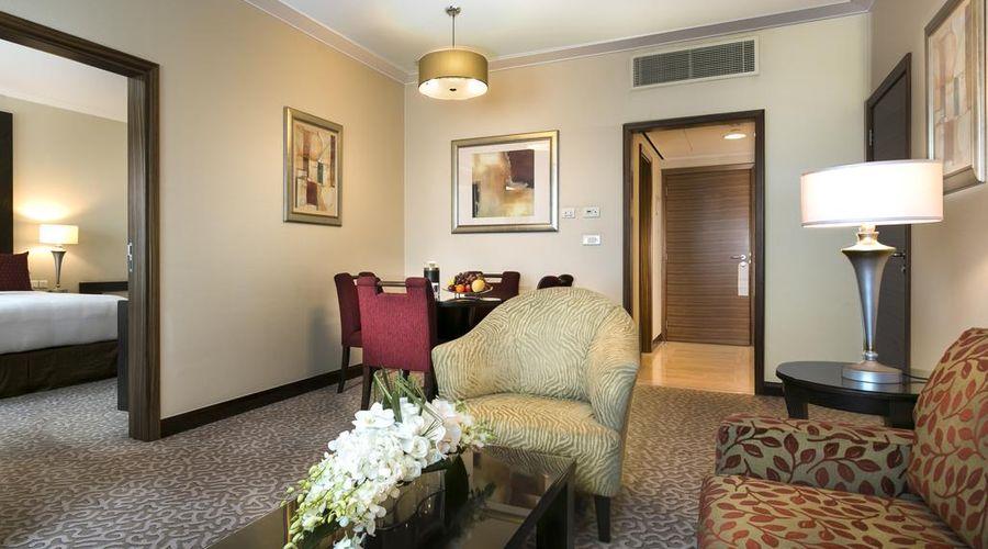 Swissotel Al Murooj Dubai-34 of 46 photos