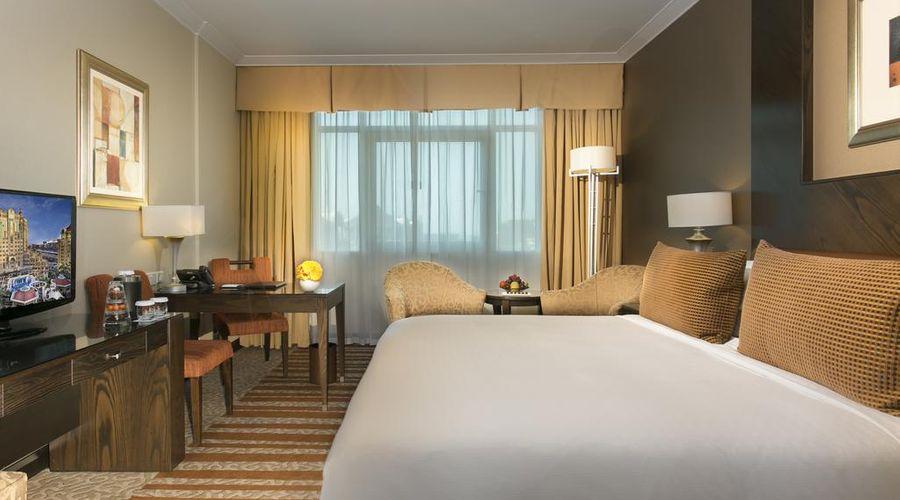 Swissotel Al Murooj Dubai-37 of 46 photos