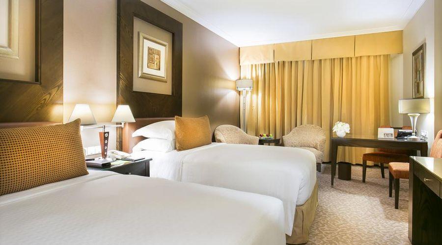 Swissotel Al Murooj Dubai-38 of 46 photos