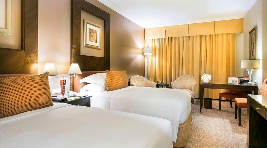 Swissotel Al Murooj Dubai-4 of 46 photos