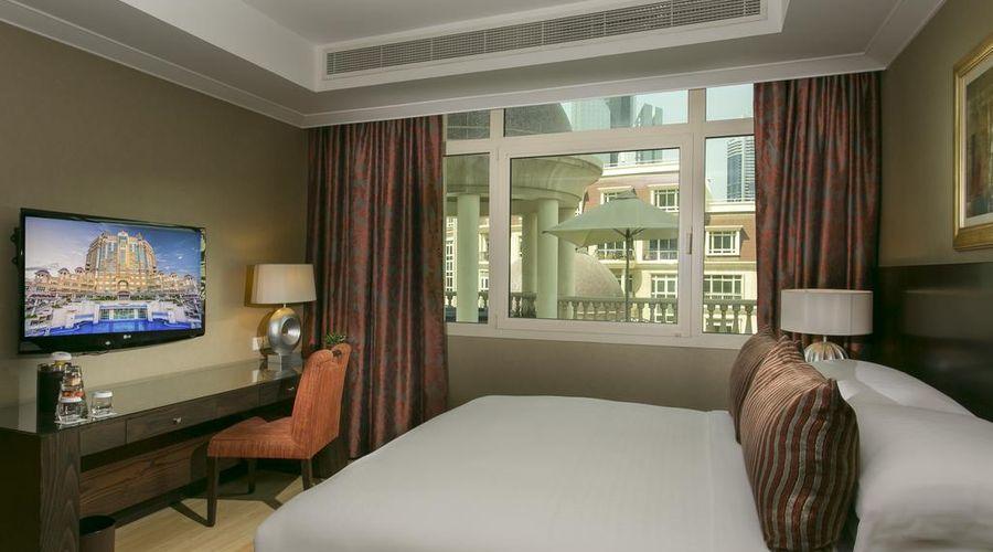 Swissotel Al Murooj Dubai-41 of 46 photos