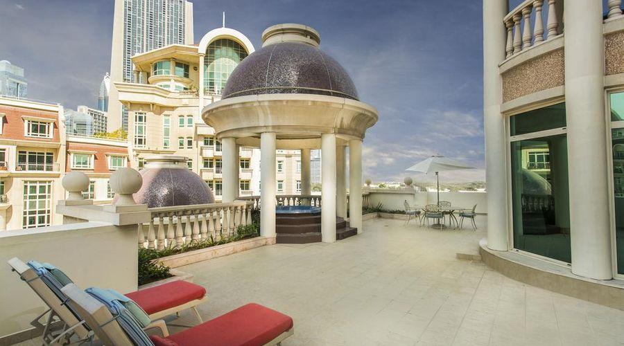 Swissotel Al Murooj Dubai-42 of 46 photos