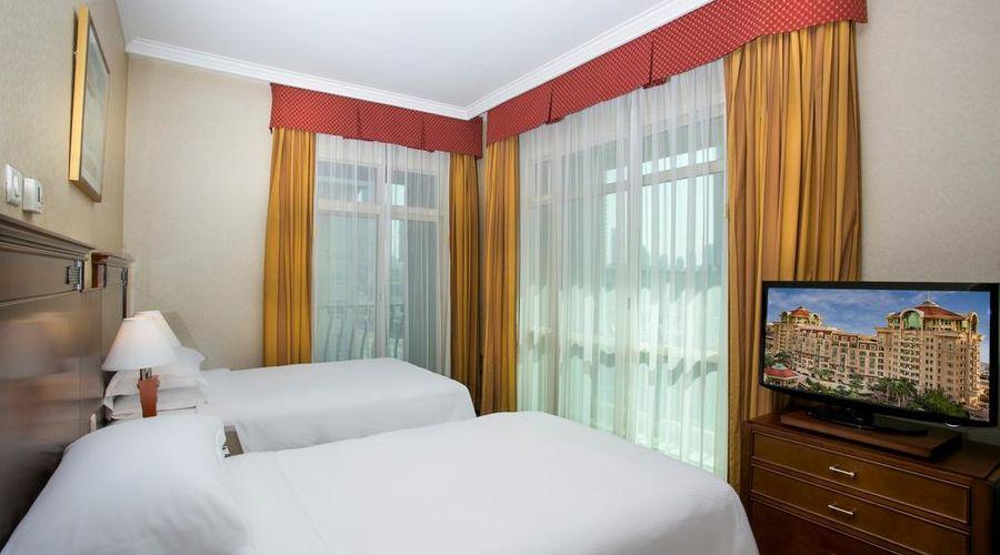 Swissotel Al Murooj Dubai-6 of 46 photos