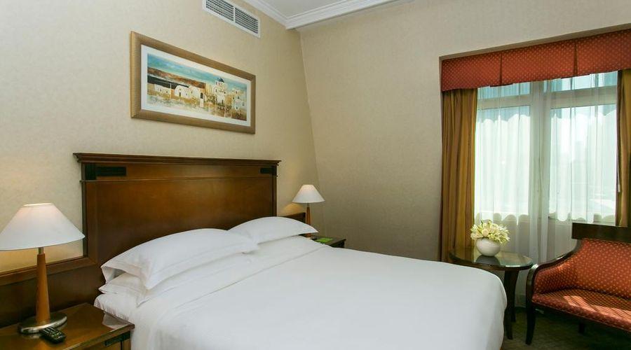 Swissotel Al Murooj Dubai-7 of 46 photos