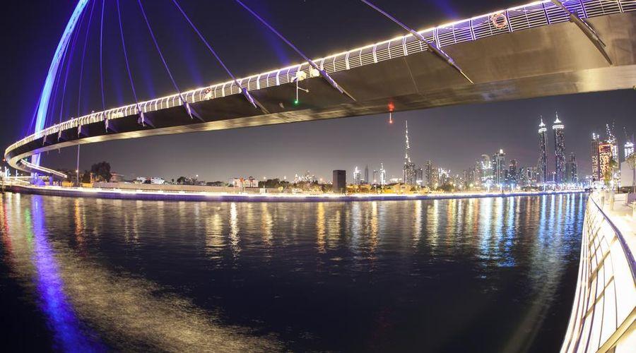 هوليداي إن اكسبرس دبي- حديقة الصفا-18 من 21 الصور