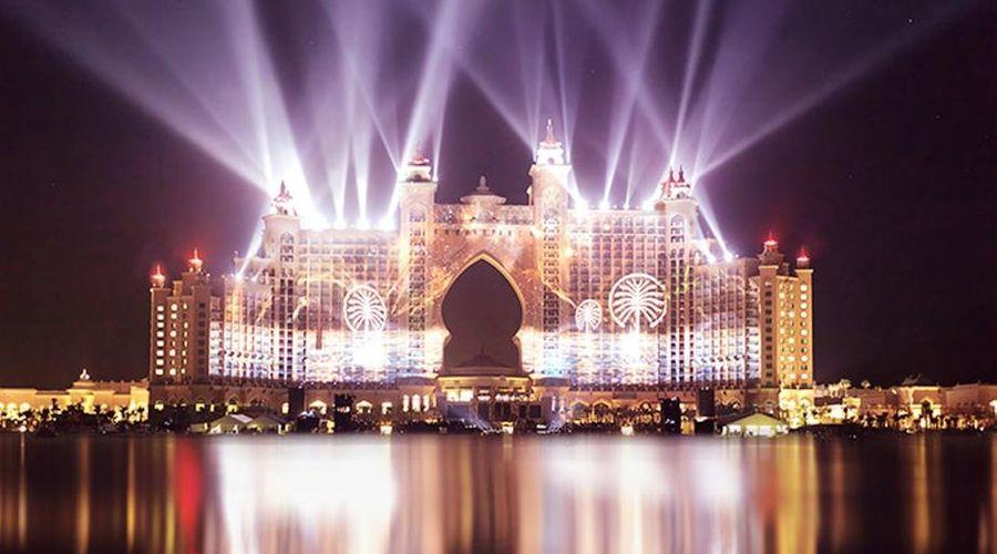 أتلانتس النخلة، دبي-3 من 30 الصور