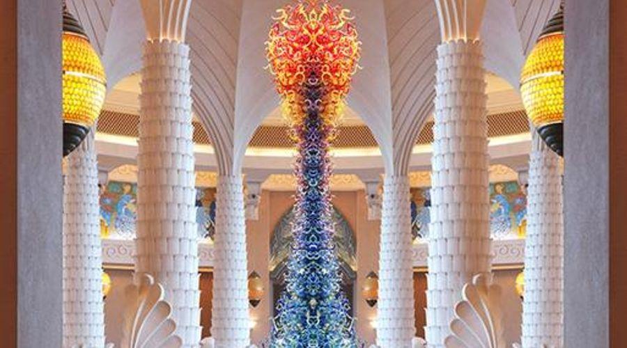أتلانتس النخلة، دبي-5 من 30 الصور