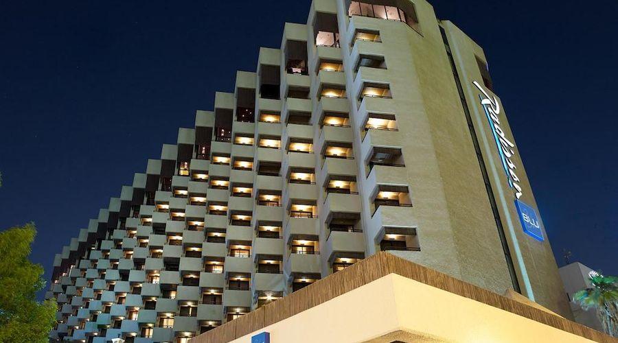 فندق راديسون بلو، دبي الديرة كريك-1 من 41 الصور