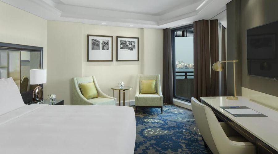 فندق راديسون بلو، دبي الديرة كريك-10 من 41 الصور