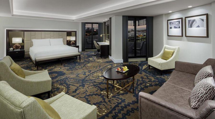 فندق راديسون بلو، دبي الديرة كريك-9 من 41 الصور