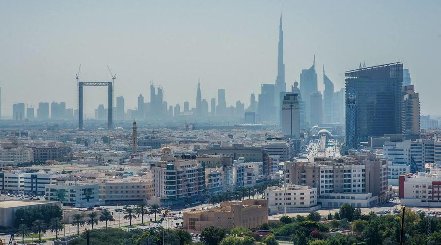 فندق راديسون بلو، دبي الديرة كريك-14 من 41 الصور