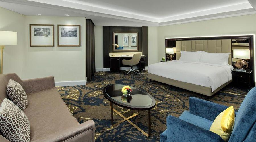 فندق راديسون بلو، دبي الديرة كريك-26 من 41 الصور