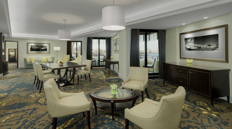 فندق راديسون بلو، دبي الديرة كريك-23 من 41 الصور