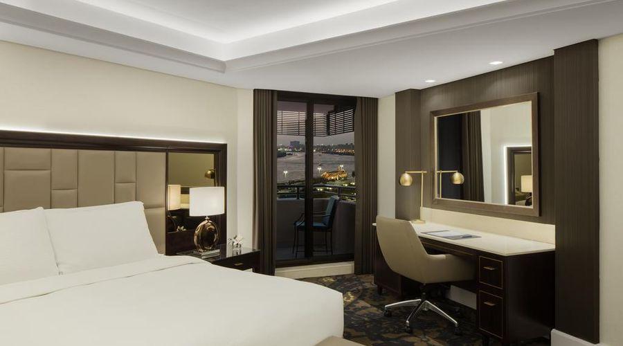 فندق راديسون بلو، دبي الديرة كريك-32 من 41 الصور