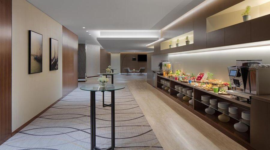 فندق راديسون بلو، دبي الديرة كريك-33 من 41 الصور