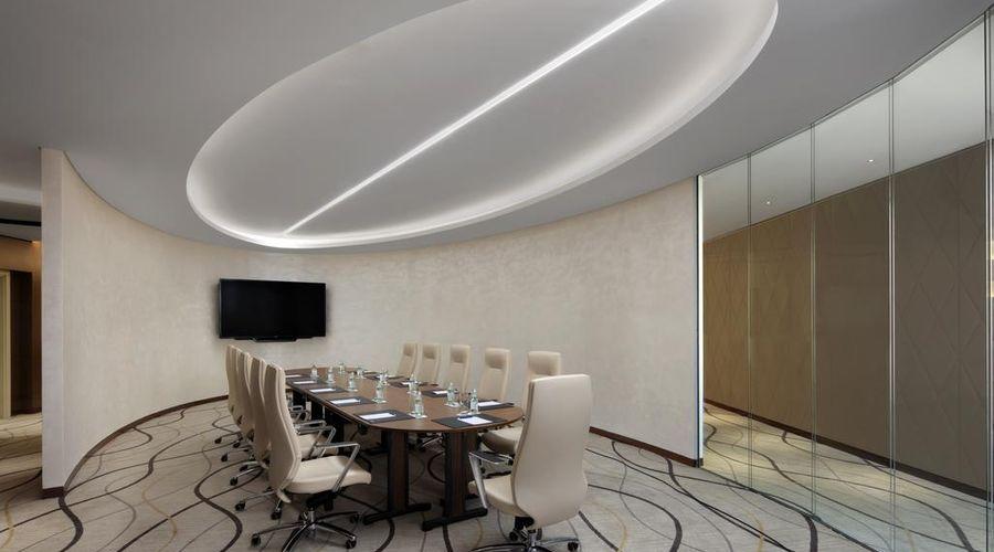 فندق راديسون بلو، دبي الديرة كريك-34 من 41 الصور