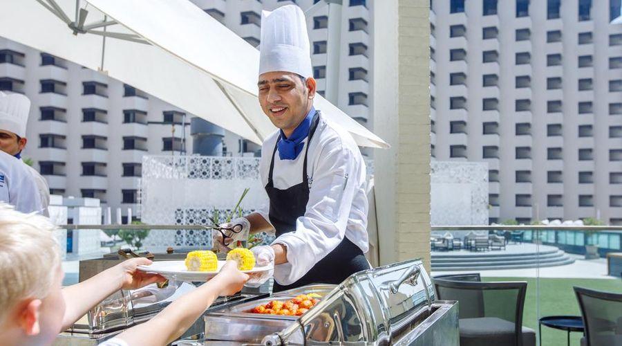 فندق راديسون بلو، دبي الديرة كريك-31 من 41 الصور