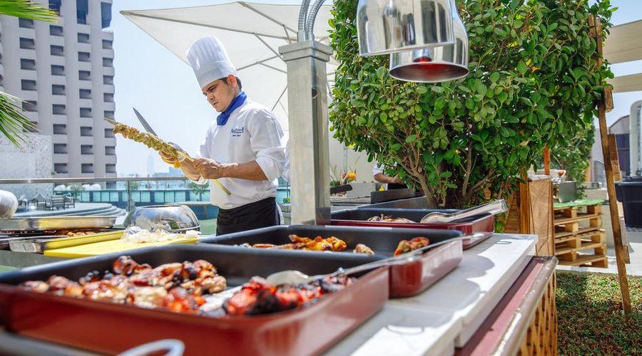 فندق راديسون بلو، دبي الديرة كريك-39 من 41 الصور