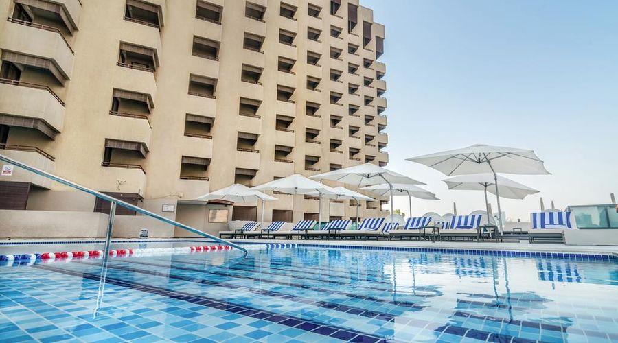 فندق راديسون بلو، دبي الديرة كريك-3 من 41 الصور