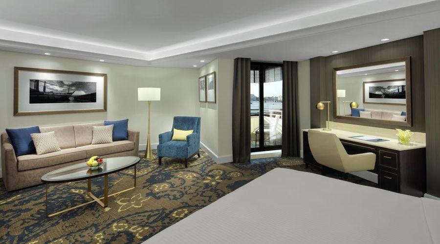 فندق راديسون بلو، دبي الديرة كريك-41 من 41 الصور