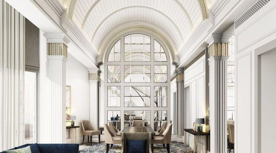 فندق راديسون بلو، دبي الديرة كريك-38 من 41 الصور