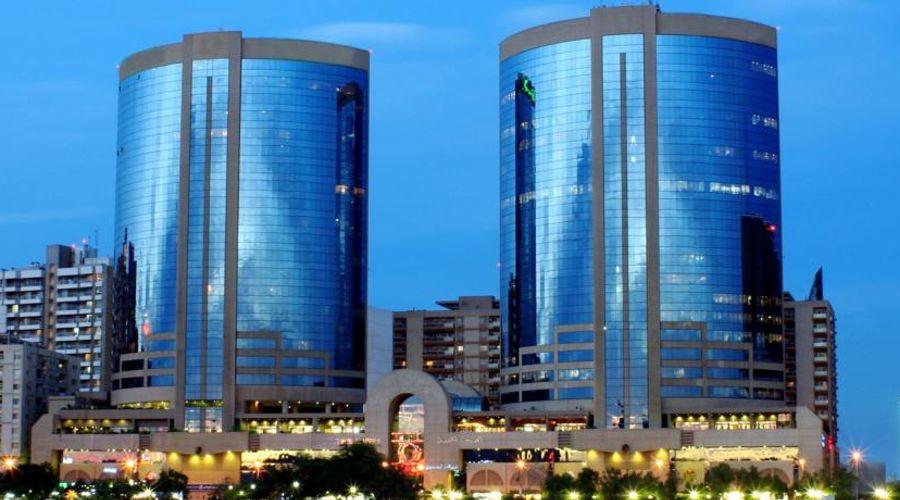 فندق راديسون بلو، دبي الديرة كريك-47 من 41 الصور