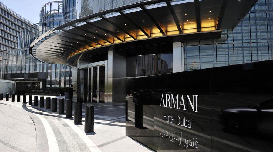 فندق أرماني دبي-1 من 54 الصور