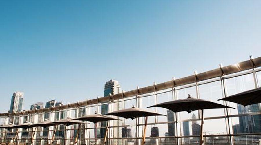 فندق أرماني دبي-10 من 54 الصور
