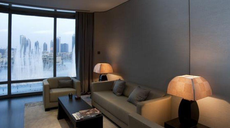 فندق أرماني دبي-18 من 54 الصور