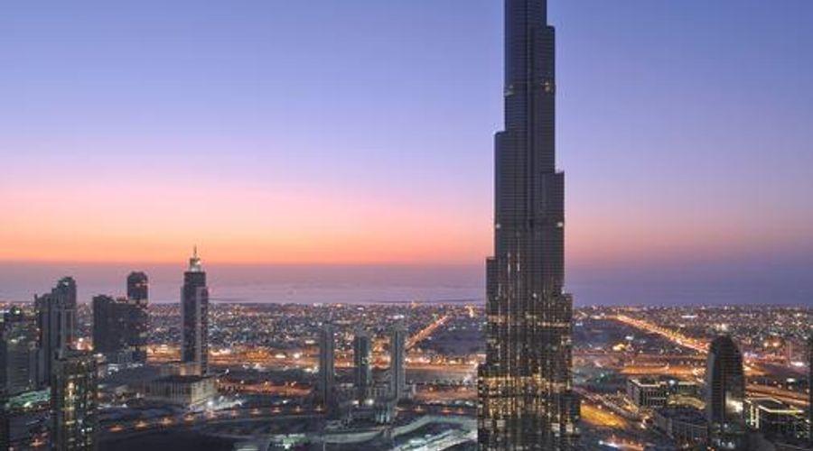 فندق أرماني دبي-2 من 54 الصور