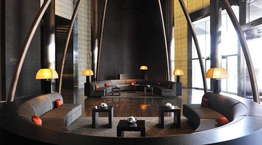فندق أرماني دبي-25 من 54 الصور
