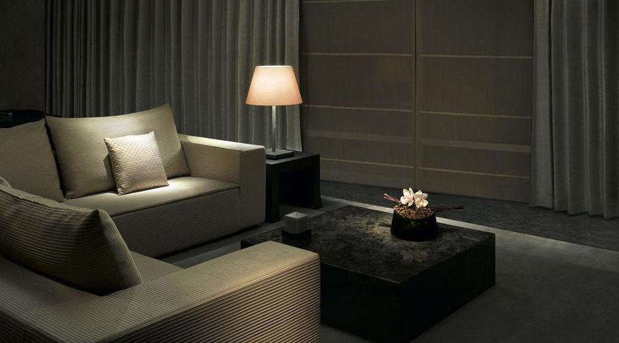 فندق أرماني دبي-27 من 54 الصور