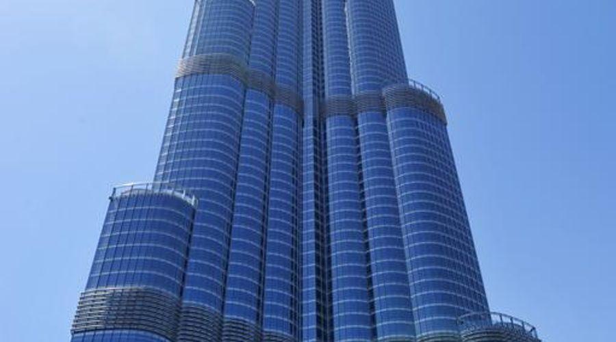 فندق أرماني دبي-3 من 54 الصور
