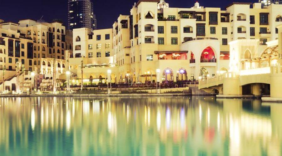 فندق أرماني دبي-29 من 54 الصور