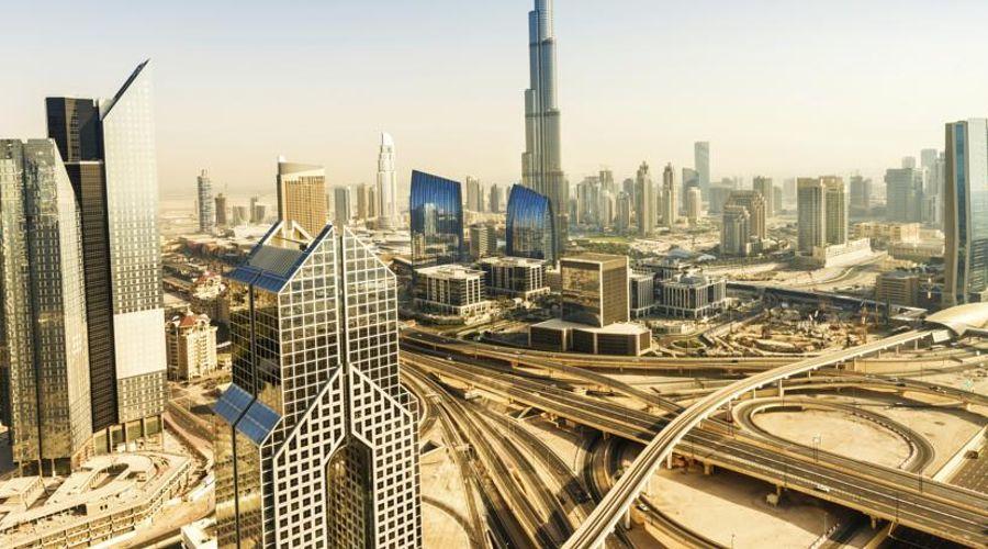فندق أرماني دبي-30 من 54 الصور