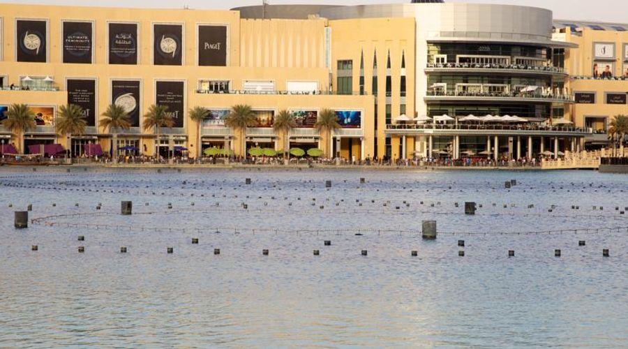 فندق أرماني دبي-31 من 54 الصور