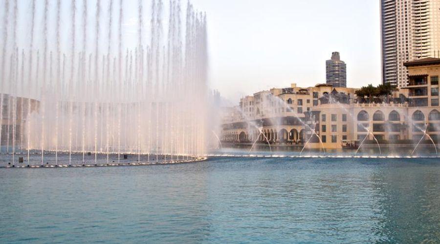 فندق أرماني دبي-32 من 54 الصور