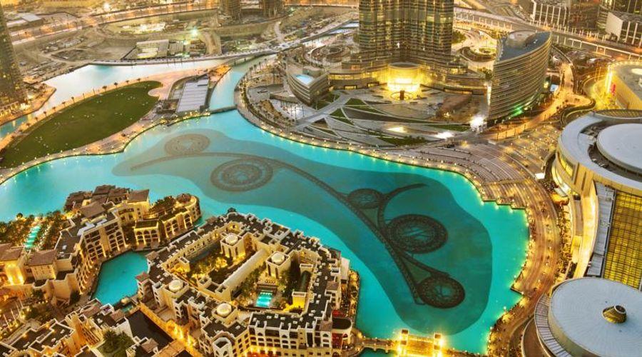 فندق أرماني دبي-35 من 54 الصور