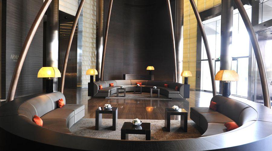 فندق أرماني دبي-37 من 54 الصور