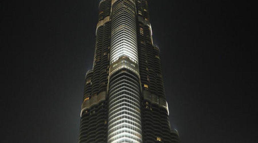فندق أرماني دبي-38 من 54 الصور