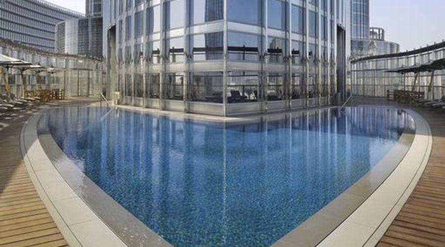 فندق أرماني دبي-43 من 54 الصور