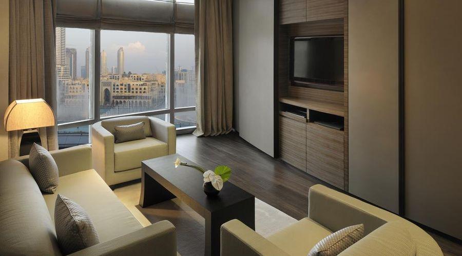 فندق أرماني دبي-5 من 54 الصور
