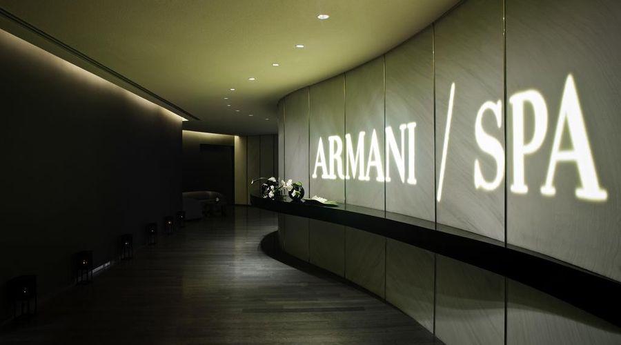 فندق أرماني دبي-8 من 54 الصور