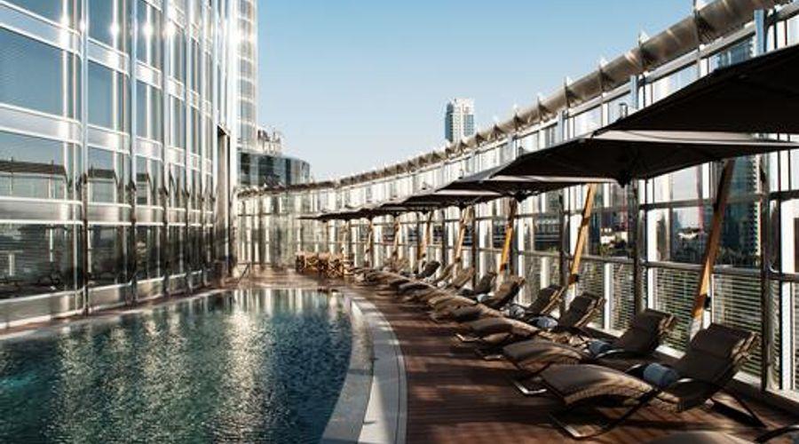 فندق أرماني دبي-9 من 54 الصور