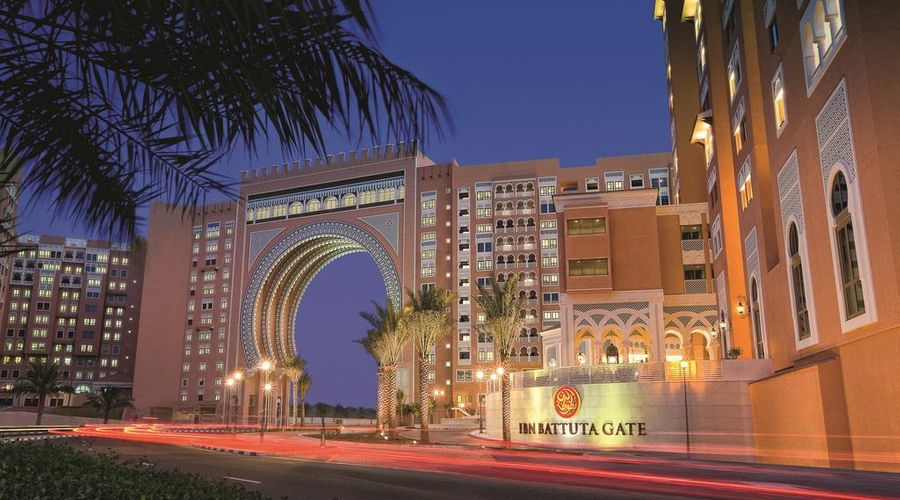 أوكس بوابة ابن بطوطة دبي-1 من 40 الصور