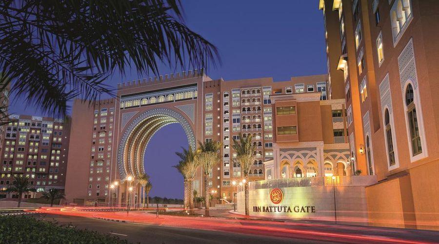 Mövenpick Hotel Ibn Battuta Gate-1 of 40 photos