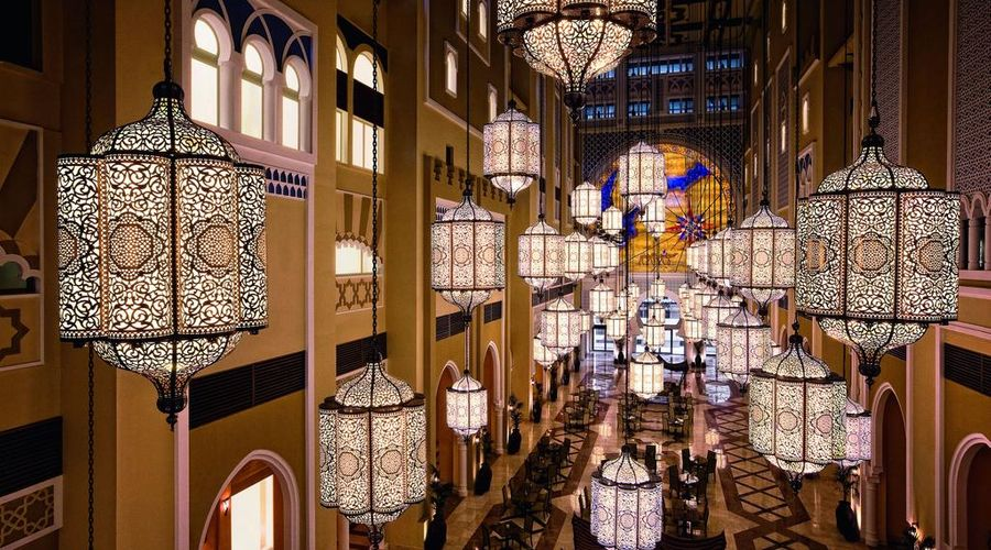 Mövenpick Hotel Ibn Battuta Gate-27 of 40 photos